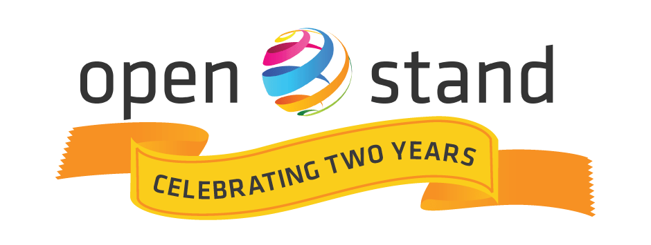 OpenStand: Celebrating Two Years