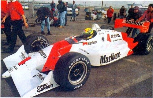 (C) Formula One Blog