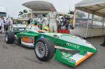 Spencer Pigot: Juncos Racing Shop Driver Training Video