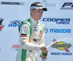 Spencer Pigot: Nearing the End
