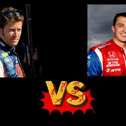 The Andretti-Rahal legacy. What's in a name?