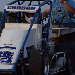 """Racer"" Rich Corson still a contender year after year"
