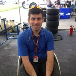 Pro Mazda Driver Michael Johnson Update