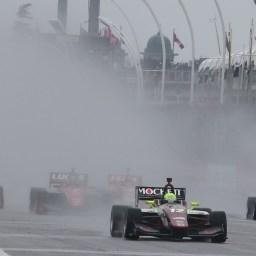 Spencer Pigot: Two Wins In Toronto