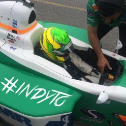 Will Owen: Indy GP Video Recap