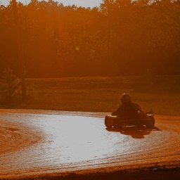 Beyond The Open Wheel: The Dirt Track Rises