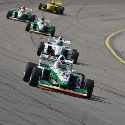 Will Owen: Iowa Speedway Recap