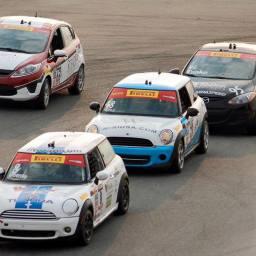 P.J. Groenke Mazda Raceway Recap