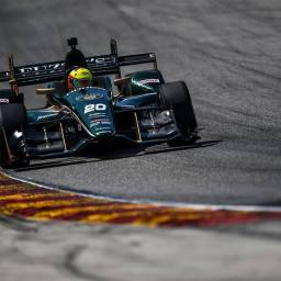 Spencer Pigot: Road America Recap