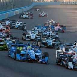IndyCar Preview: Phoenix Grand Prix