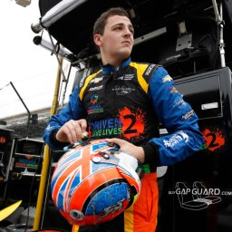 Editorial: Stefan Wilson – IndyCar Hero?