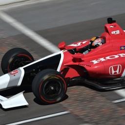 IndyCar and Dallara reduce aero kit costs for 2018