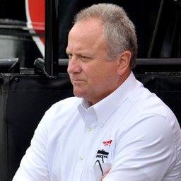 Press Release: Brian Barnhart joins Harding Racing as president