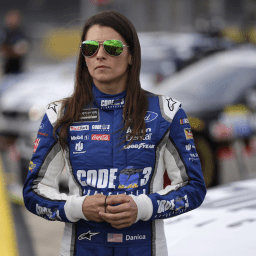 Options for Danica Patrick in her Indianapolis 500 return