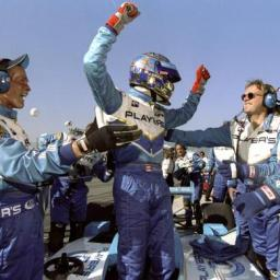 IndyCar Flashback: 1998 U.S. 500
