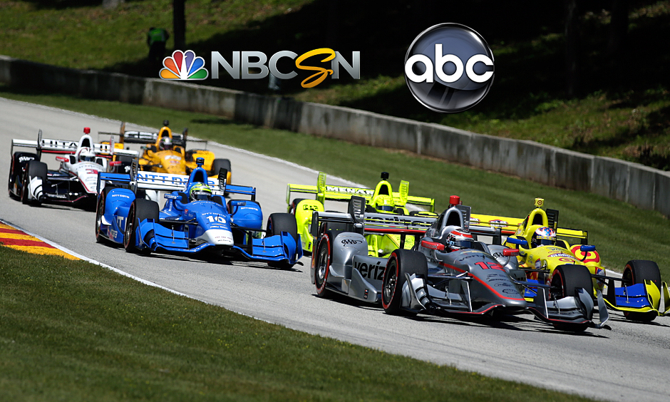 IndyCar Television Partners