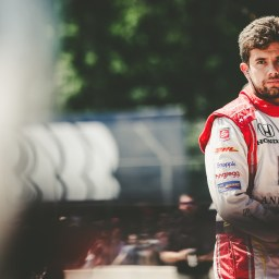 Munoz Poised for Success in Andretti Homecoming