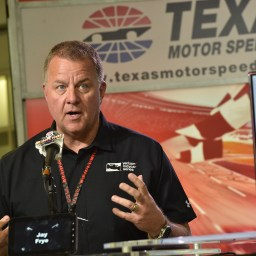 Jay Frye Named INDYCAR president among other Hulman & Company changes