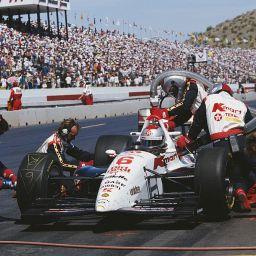 IndyCar Flashback: 1993 Valvoline 200 at Phoenix