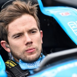 Carlos Munoz announced for 2018 Indianapolis 500 Drive with Andretti Autosport