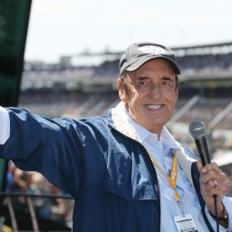 Indianapolis 500 announcer Dave Calabro shares unique friendship with Jim Nabors