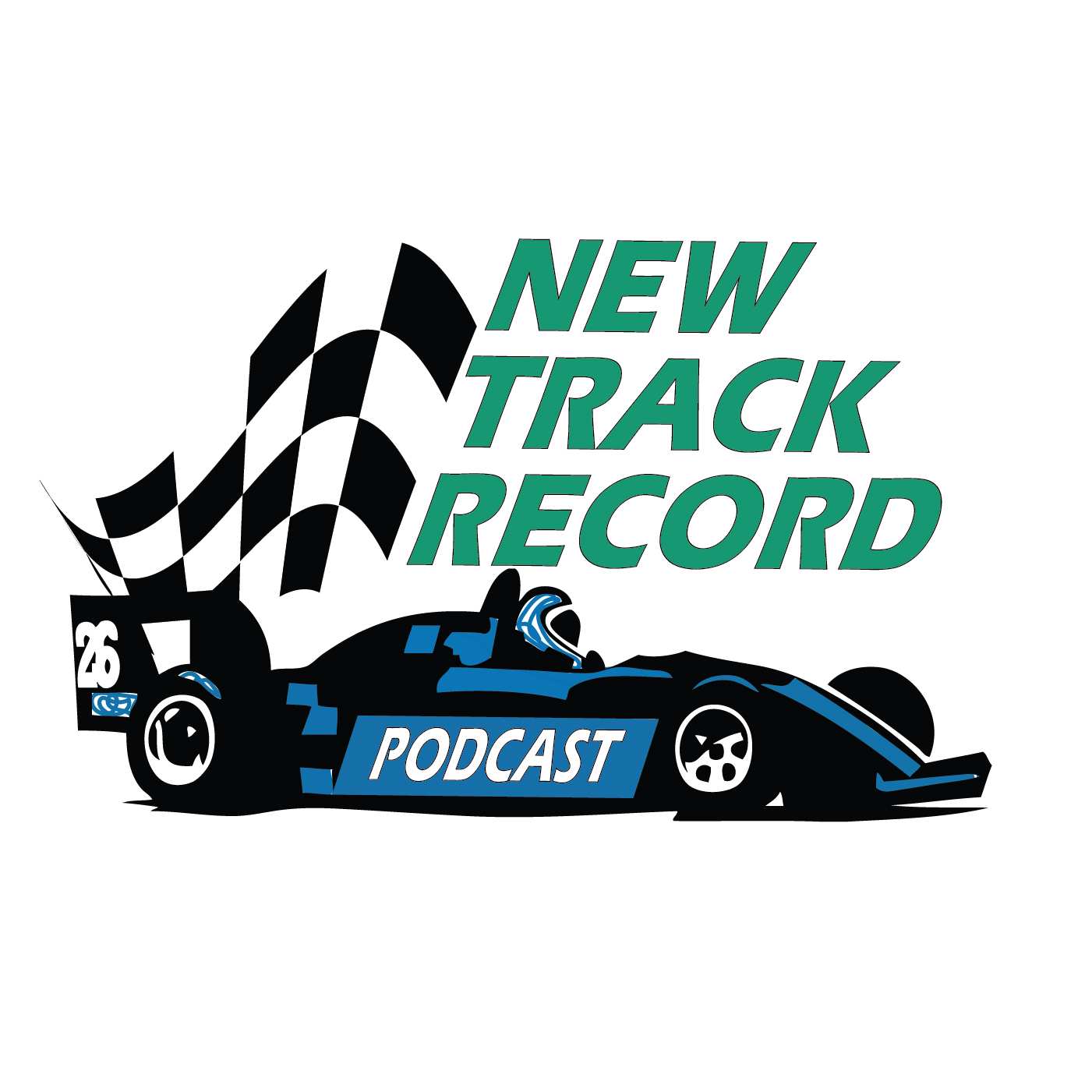 New Track Record Podcast for December 12, 2017