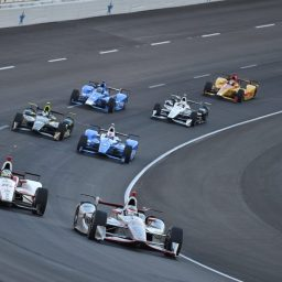Rules of the Road: Inside the IndyCar Rule Book