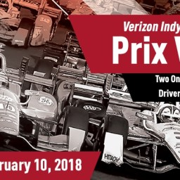 ISM Raceway to host Prix View for February 10 IndyCar test