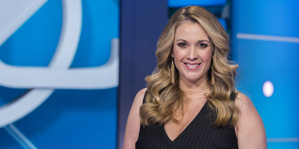 Nicole Briscoe returns to Indianapolis 500 telecast as race host