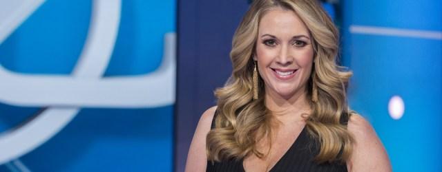 Nicole Briscoe will return to the Indianapolis 500 telecast.