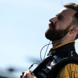 Hinchcliffe welcomes change for 2018 season