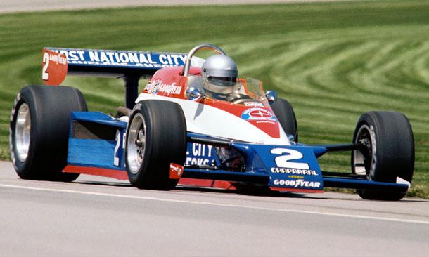 IndyCar Flashback: 1978 California 500