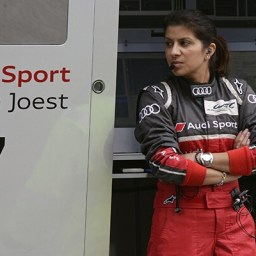 Leena Gade joins Schmidt Peterson to become first female lead engineer in IndyCar