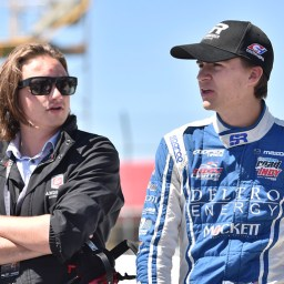 Herta, Steinbrenner IV aim high for 2018 and beyond