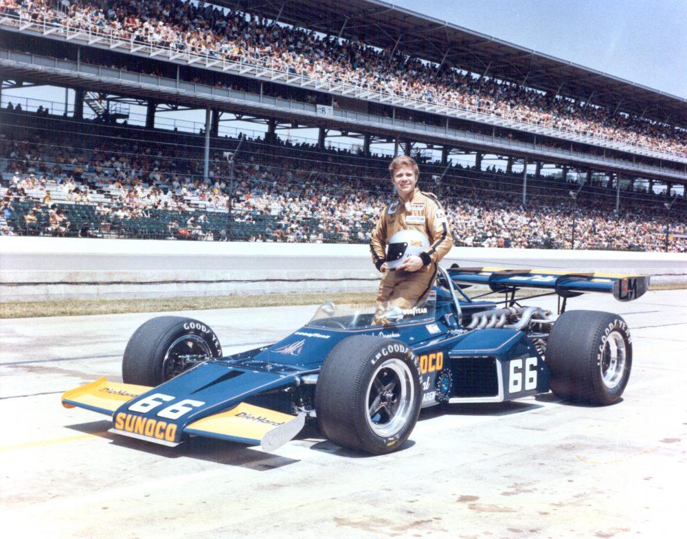 IndyCar Flashback: 1972 Indianapolis 500