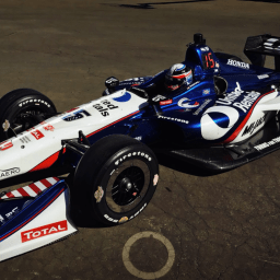 Multiple INDYCAR teams cash in on sponsorship agreements