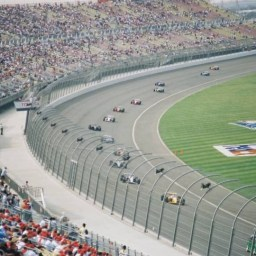 "IndyCar Flashback: 2002 ""The 500"" at California"