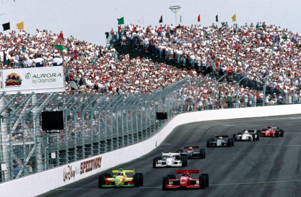 IndyCar Flashback: 1997 Indy 200 at Walt Disney World