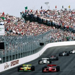 IndyCar Flashback: 1997 Indy 200 at Walt Disney World