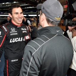 2018 IndyCar Rookie Preview: Robert Wickens