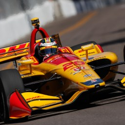 Recap: IndyCar Second Practice at Firestone Grand Prix of St. Petersburg