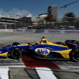 Recap: Morning Warm-Up from Long Beach