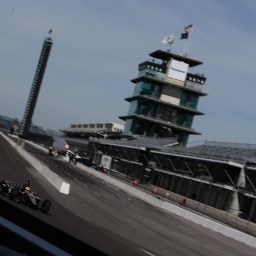 IndyCar teams prepare for three days of testing at Indianapolis