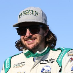 J.R. Hildebrand and Dreyer & Reinbold Racing officially announce Indy 500 entry