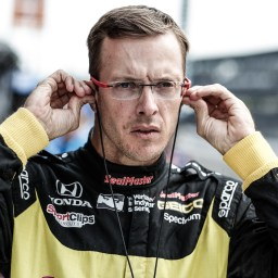Bourdais looks for continued Detroit success