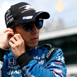 Mobil 1 The Grid presents Takuma Sato's Blueprint to Winning the Indy 500