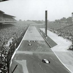 IndyCar Flashback: 1968 Indianapolis 500