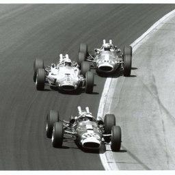 IndyCar Flashback: 1965 Indianapolis 500