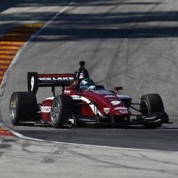 Mazda Road to Indy testing notes from Tuesday at Road America