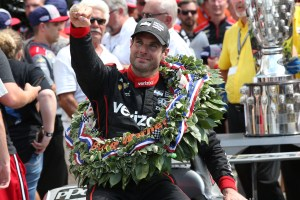 INDYCAR veterans holding off youth movement, for now
